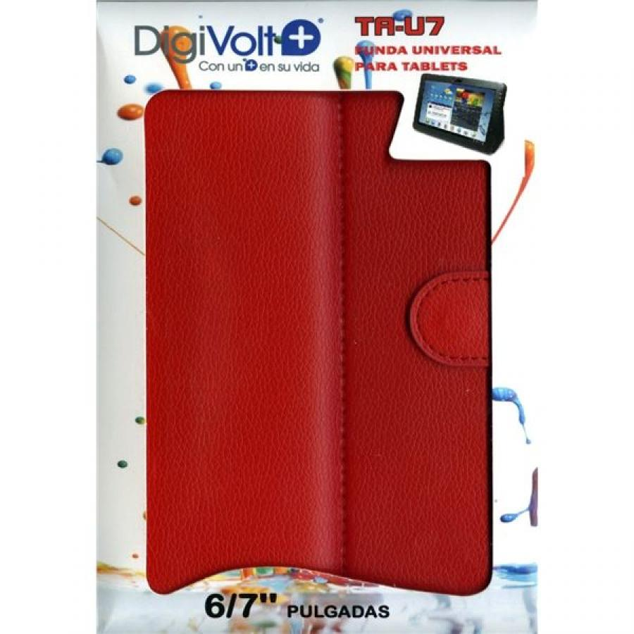 FUNDA TABLET 6/7 PULGADAS